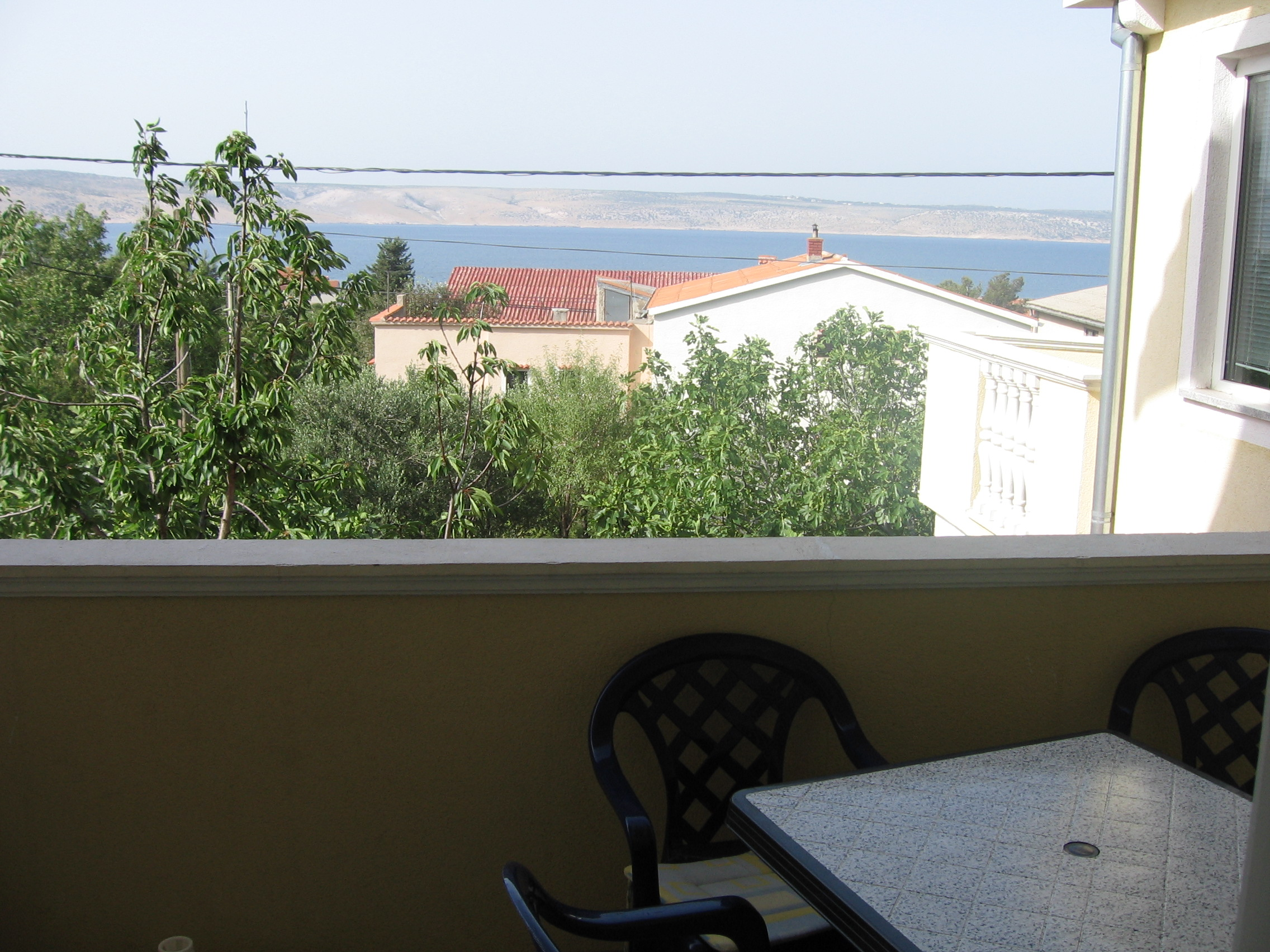 Accommodation apartmani Jovic